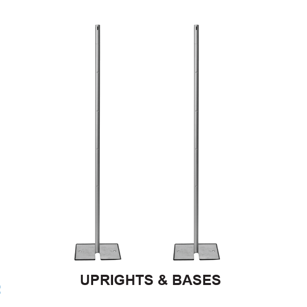 Uprights & Bases