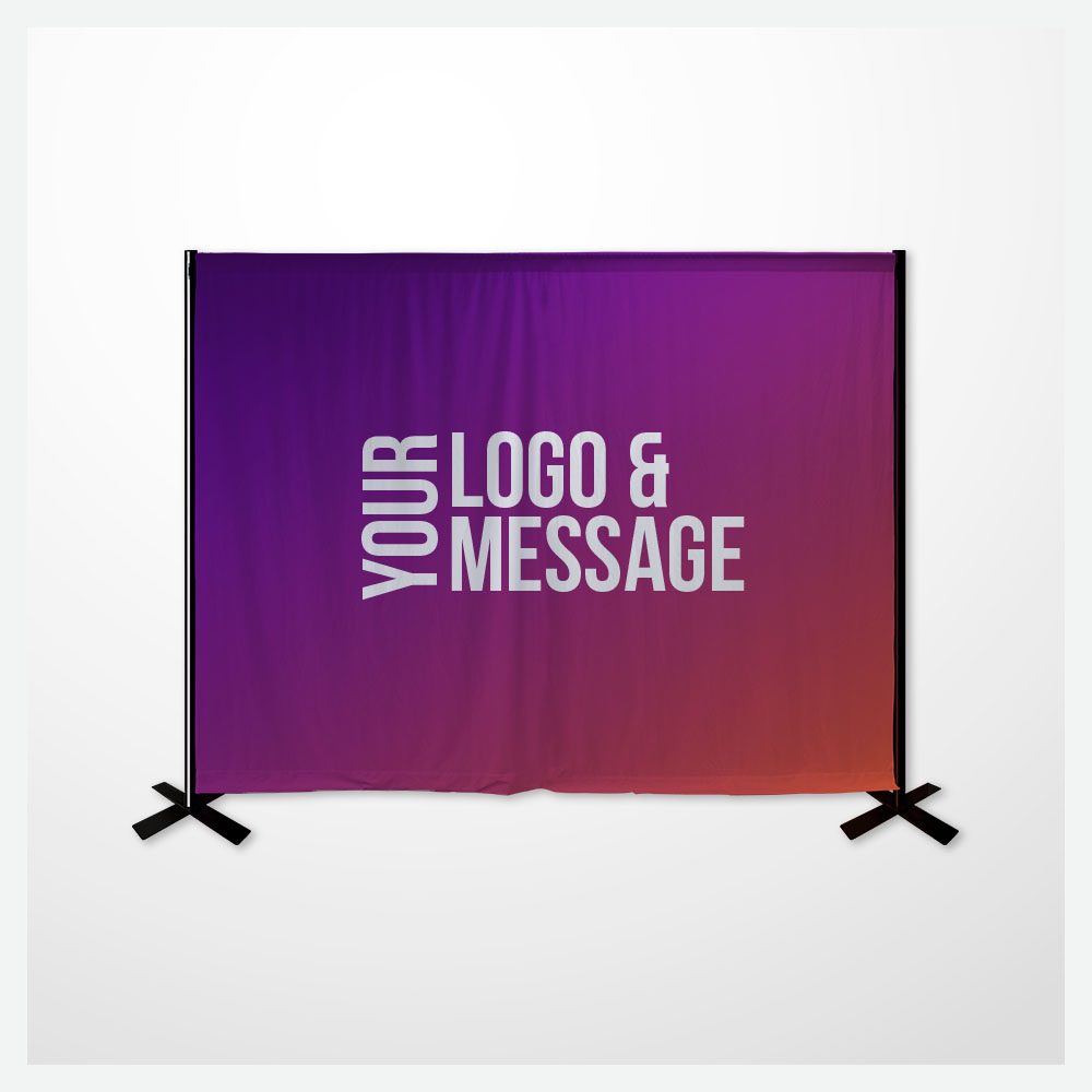 plus backdrop kit