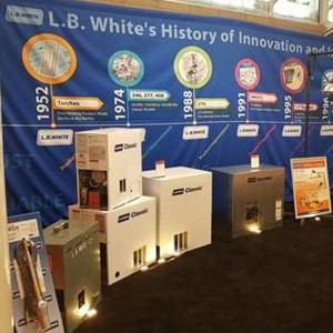 L.B. White Company, Inc.